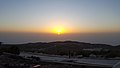 Sunrise at Gorakh Hill Station.jpg
