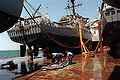 Super servant 3 offloading USS Impervious.jpeg