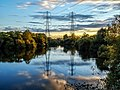 Suspension pylons Lea Valley wetlands UK 2016.jpg