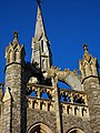 Sutton, Surrey, Greater London, Trinity Church crown and lantern spire - Flickr - tonymonblat.jpg