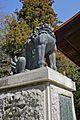 Suwa taisha Shimosha Akimiya , 諏訪大社 下社 秋宮 - panoramio (13).jpg