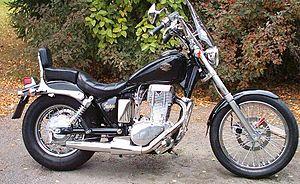 Suzuki Savage Carburetor Hoses