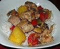 Sweet & Sour Pork (8600632435).jpg
