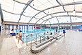 Swimming Pool of Taoyuan Municipal Longtan Senior High School.jpg