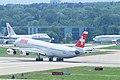 Swiss Airbus A340-300; HB-JMA@ZRH;16.07.2010 583ci (4799613659).jpg