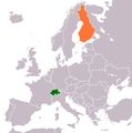Switzerland Finland Locator.png