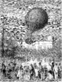 T2- d609 - Fig. 330. — Ascension de MM. Darral et Bixio le 27 juillet 1850.png