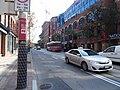 TTC streetcar in front of the old Toronto Sun building, 2015 09 04 (1).JPG - panoramio.jpg