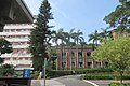 TW 台灣 Taiwan 台北 Taipei 中正區 Zhongzheng 中山南路 Zhongshan South Road 國立臺灣大學醫學院 NTU National Taiwan University Hospital August 2019 IX2 16.jpg