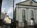 Tabernacle Lane and chapel, Narberth - geograph.org.uk - 529601.jpg