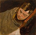 Tadas Goreckis. Brolio Liudviko portretas. 1843.jpg