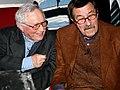 Tadeusz Różewicz and Günter Grass.jpg
