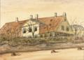 Tagenshus ved Lersøen 1884.png