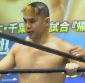 Image illustrative de l'article Taka Michinoku