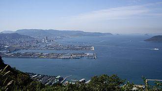 Kagawa Prefecture - Takamatsu