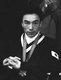 Takashi Fujisawa 1966.jpg