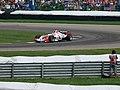 Takuma Sato 2006 Indianapolis.jpg