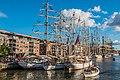 Tall Ships Race Ships - Turku - Finland-26 (36305470525).jpg
