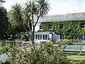 Talland Bay Hotel and swimming pool - geograph.org.uk - 1190750.jpg
