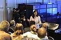 Tallinn Digital Summit press presentation- e-Estonia (36696561883).jpg