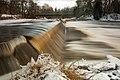 Talvine jõgi. Keila jõgi.jpg