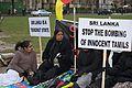 Tamil protesters UK 1.jpg