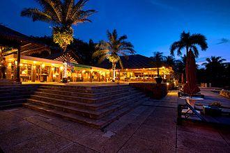 Tanjung Lesung - Tanjung Lesung Hotel