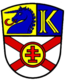Coat of arms of Tapfheim