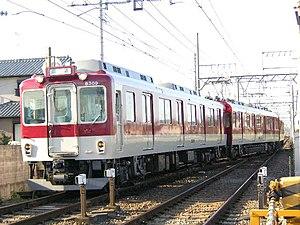 Tawaramoto Line - Image: Tawaramoto PICT0103
