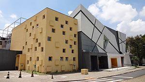 Teatro Castro Mendes (1)