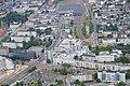 Technisches Rathaus Bahnhof Luftaufnahme.jpg