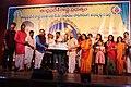 Tegaram Play Team receiving Felicitation in Nandi Theatre Festival - 2017.jpg