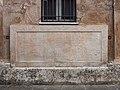 Tempietto,Cella, Inschrift Paulus III.jpg