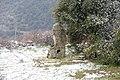 Tempio Pausania, monumento ai caduti di Curraggia (03).jpg