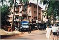Tempo Matador Truck & Mahindra Jeep in Goa, India (17038464638).jpg