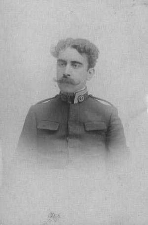 Dantas, Júlio (1876-1962)