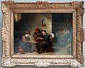 Teniers il giovane, giocatori di carte in una taverna, 1644-45 ca.JPG