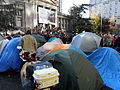 Tents at Occupy Vancouver 2.jpg