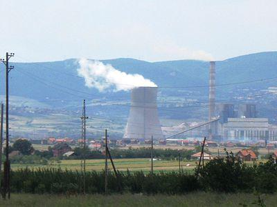 Picture of Termocentrali Kosova B