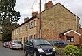 Terrace on Post Office Lane, Stockton - geograph.org.uk - 1308055.jpg