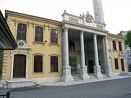Tesvikiye Mosque, Istanbul 07.jpg