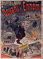 Théâtre des Bouffes du Nord-Devant l'ennemi-1880.jpg