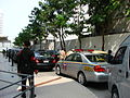 Thailand Police Highway Patrol Toyota Camry - Flickr - Highway Patrol Images.jpg