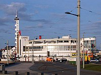 The 'Casino' building at Blackpool Pleasure Beach (cropped).jpg