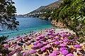The Adriatic Sea at Sveti Jakov Beach in Dubrovnik, Croatia (48738954486).jpg