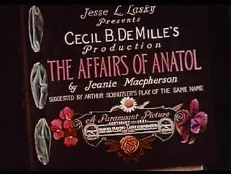 Fichier:The Affairs of Anatol (1921).webm