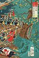 The Battle of Nagashino (Later Retitled) LACMA M.84.31.314a-c (1 of 3).jpg