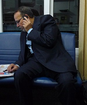 Essam el-Erian - Image: The Brothers wait Flickr Al Jazeera English