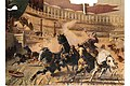 The Chariot Race, attributed to Alexander von Wagner's, an early version.jpg