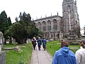 The Church of St Mary and St Giles, Tetbury - geograph.org.uk - 56985.jpg
